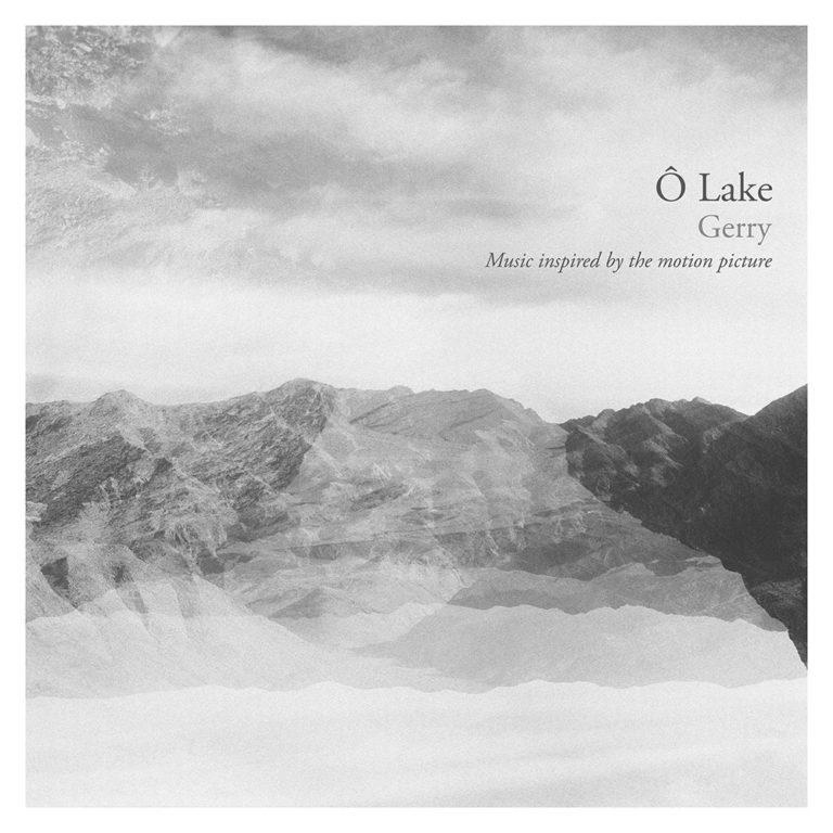 Ô Lake - Gerry | Album