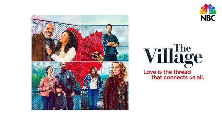 """Synchronisation du morceau """"Your Lights"""" de The Last Morning Soundtrack dans la série américaine """"The Village"""" (NBC - Saison 1 épisode 8)"""